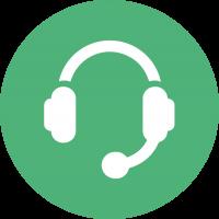Contact Textieldrukkerij icon