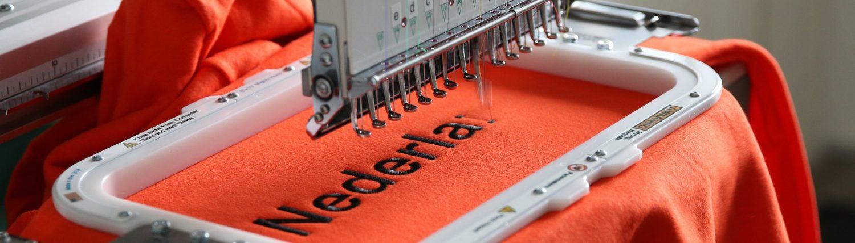 Textieldrukkerij Noord