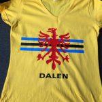 T-shirt bedrukken Groningen